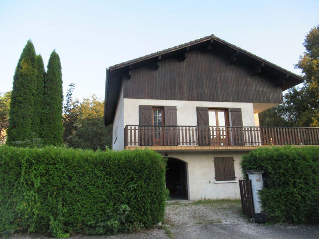 Achat maison 6chambres 180m² - Hauteville-Lompnes