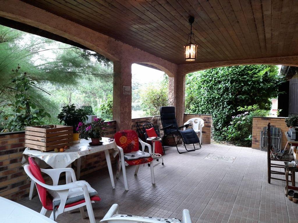 Achat maison 4chambres 138m² - La Motte-de-Galaure