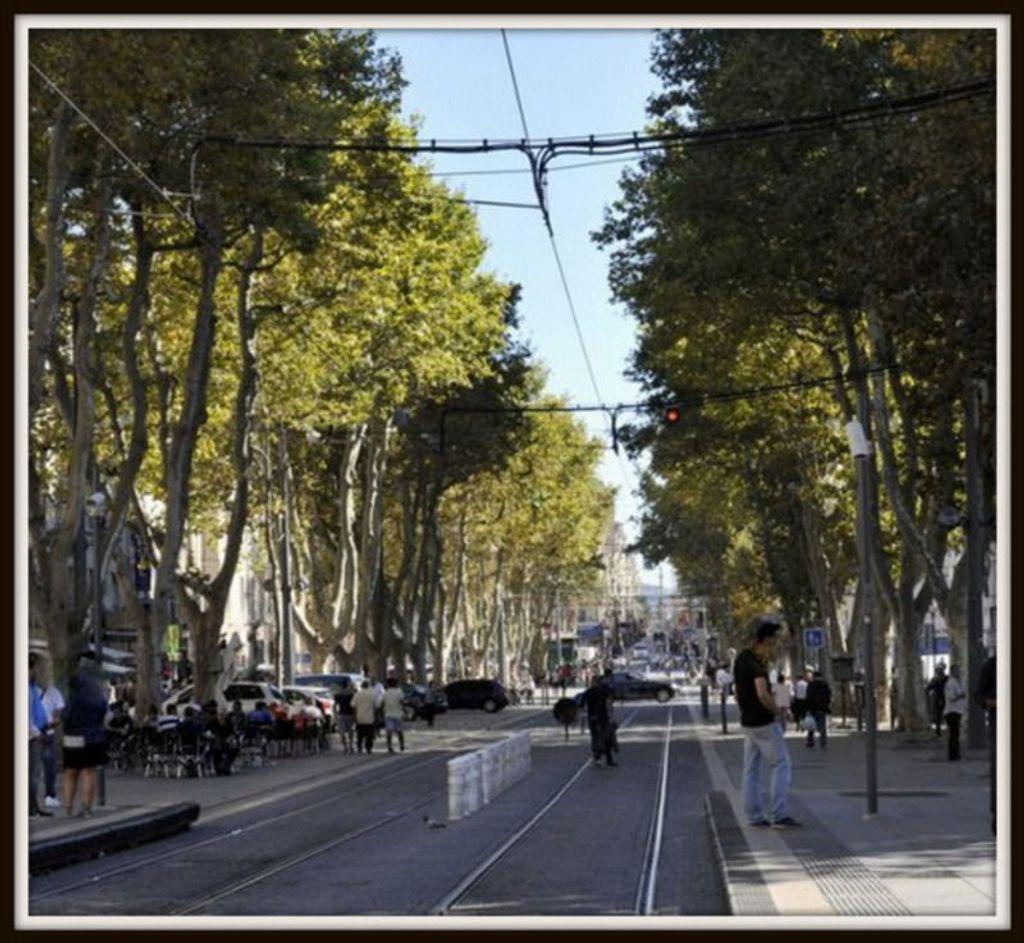 Achat appartement 3pièces 54m² - Marseille 1er arrondissement
