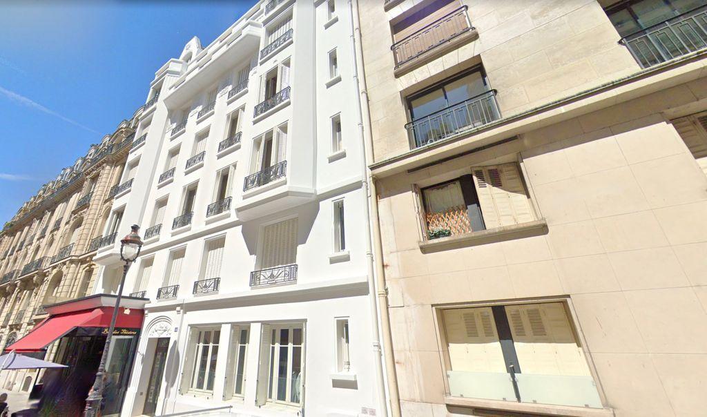 Achat appartement 4pièces 40m² - Paris 8ème arrondissement
