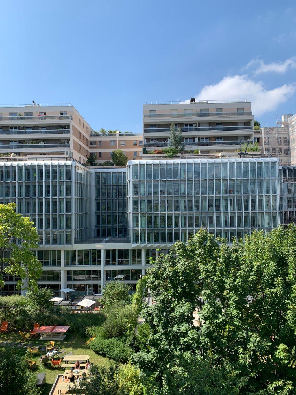 Achat duplex 2pièces 23m² - Paris 13ème arrondissement