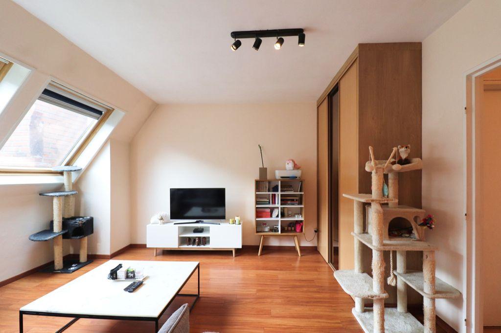Achat appartement 2pièces 48m² - Strasbourg