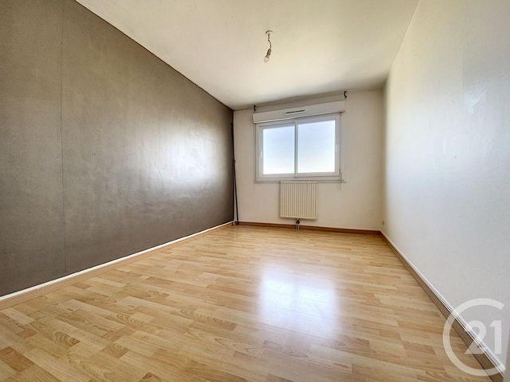 Achat appartement 2pièces 49m² - Brest