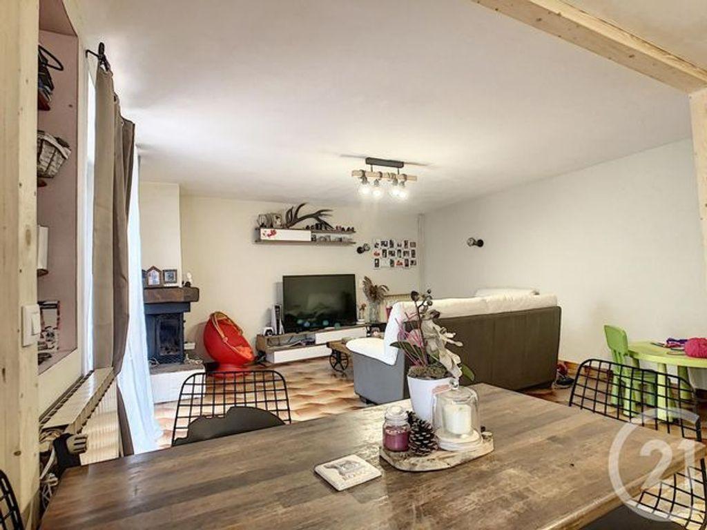Achat maison 3chambres 100m² - Brives-Charensac