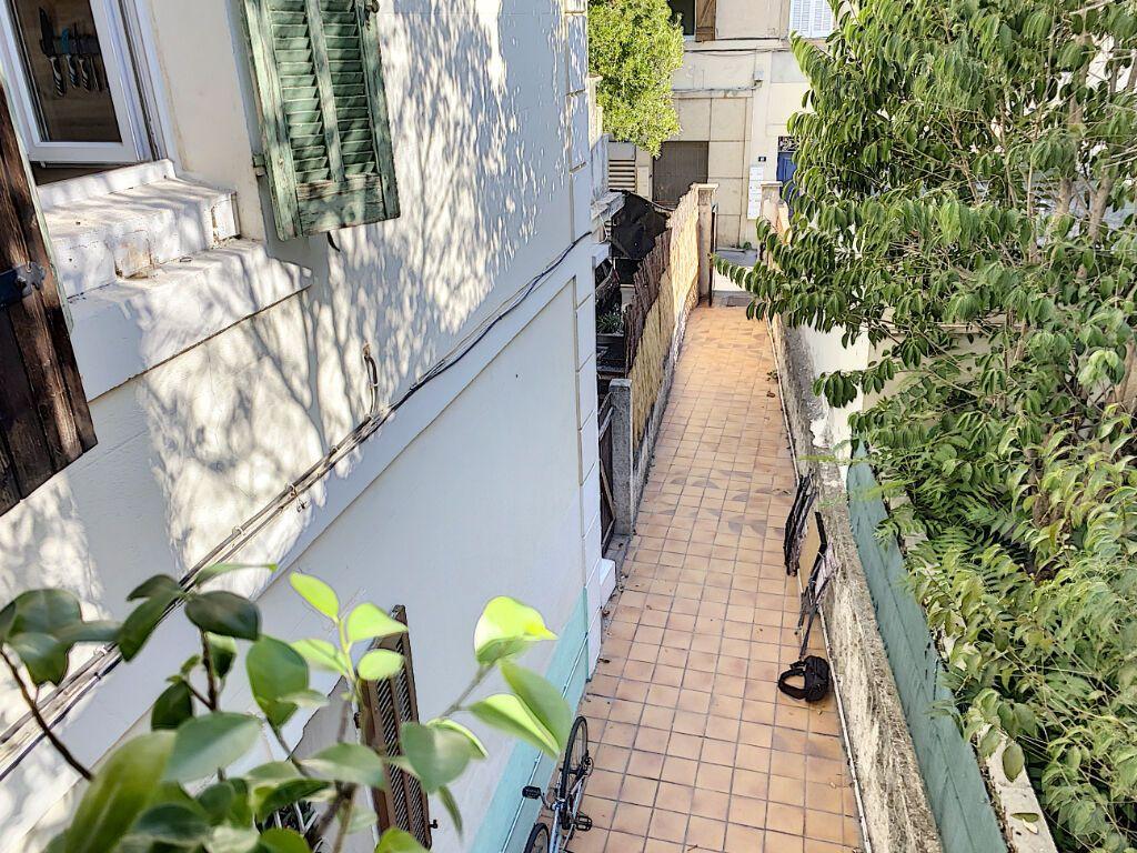 Achat maison 4chambres 147m² - Toulon