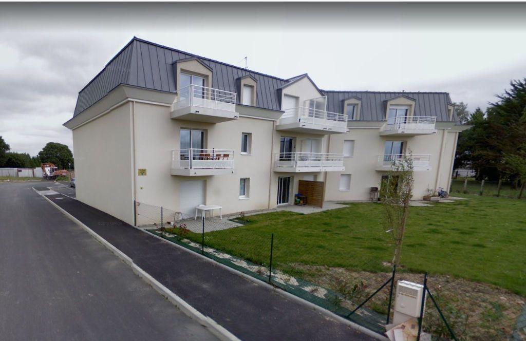 Achat appartement 3pièces 58m² - Saint-Méen-le-Grand