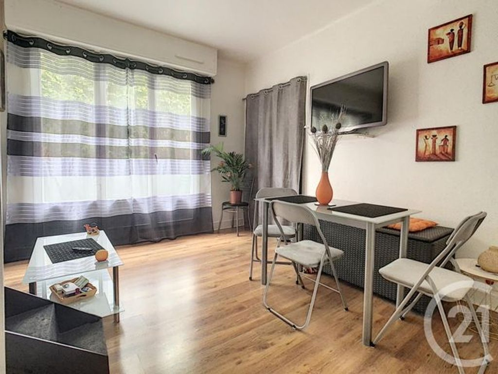 Achat appartement 3pièces 57m² - Troyes