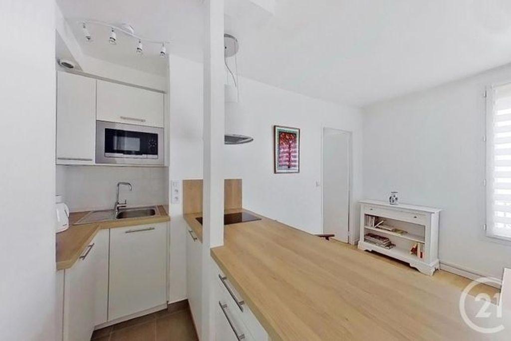 Achat appartement 2pièces 25m² - Paris 12ème arrondissement