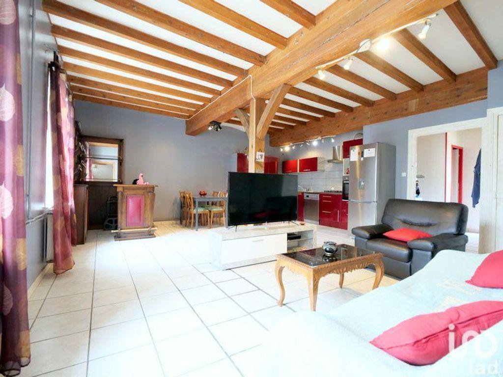 Achat maison 3chambres 142m² - Ambérieux-en-Dombes
