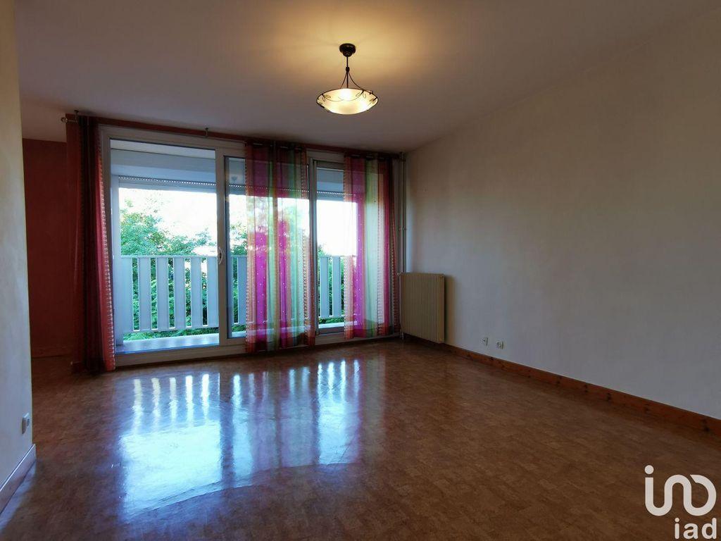 Achat appartement 4pièces 78m² - Crest