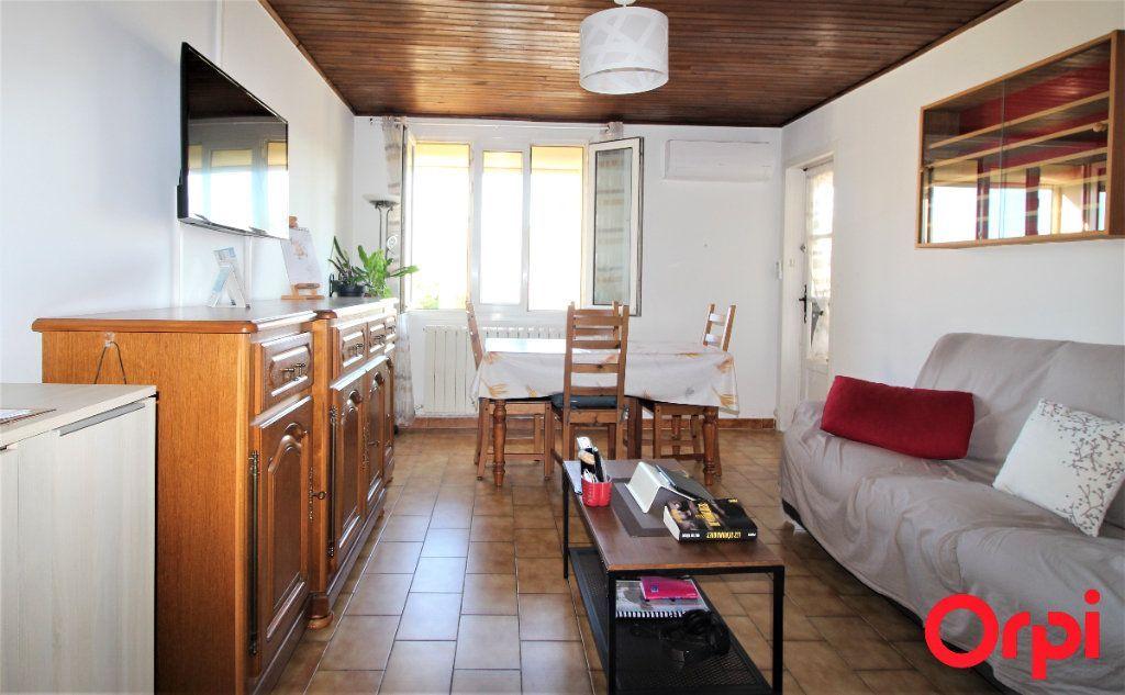 Achat appartement 3pièces 59m² - Marseille 9ème arrondissement