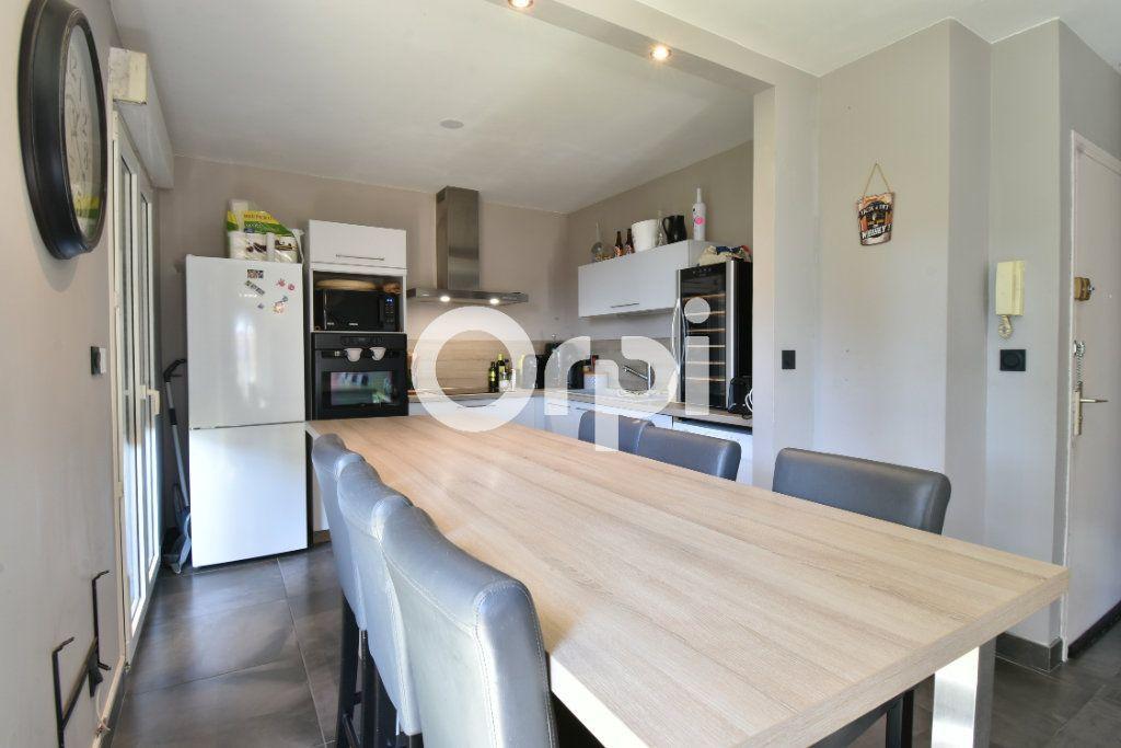 Achat appartement 2pièces 43m² - Tain-l'Hermitage