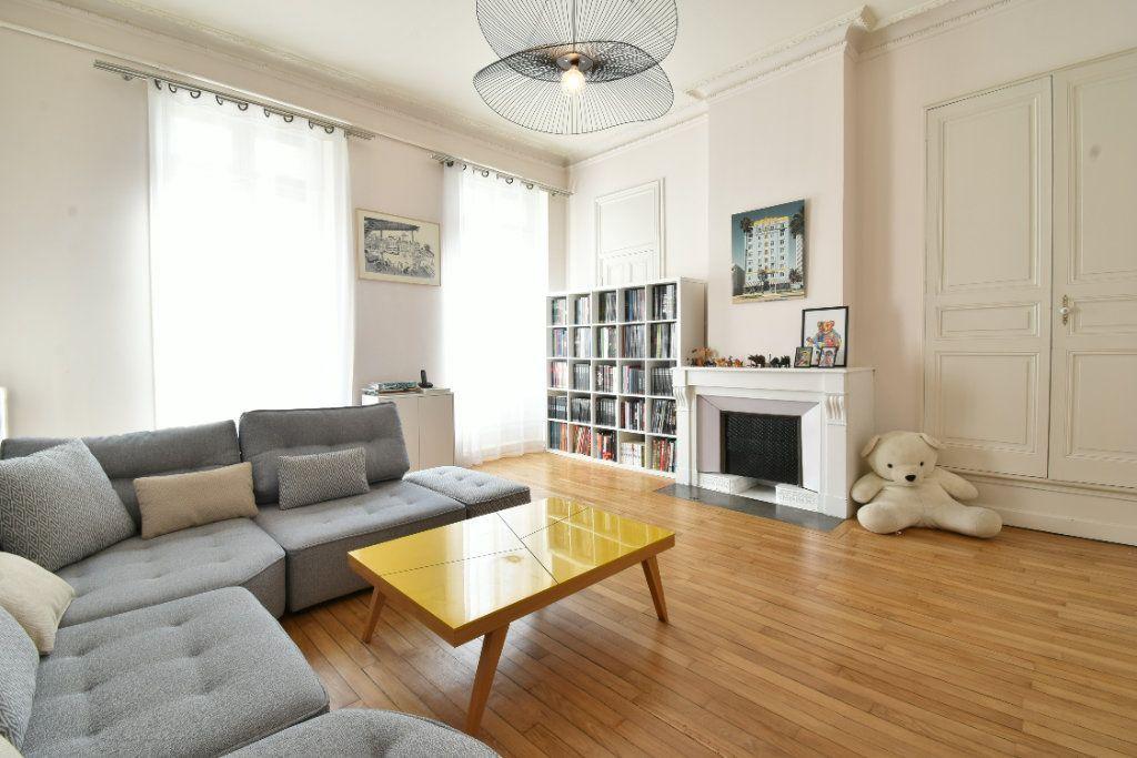 Achat appartement 4pièces 156m² - Valence