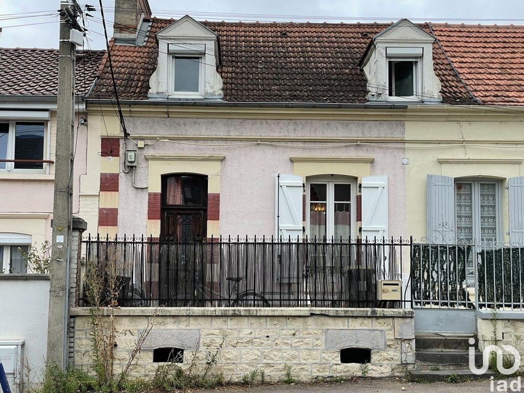 Achat maison 2chambres 85m² - Montluçon