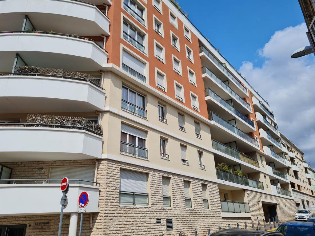 Achat appartement 3pièces 71m² - Marseille 8ème arrondissement