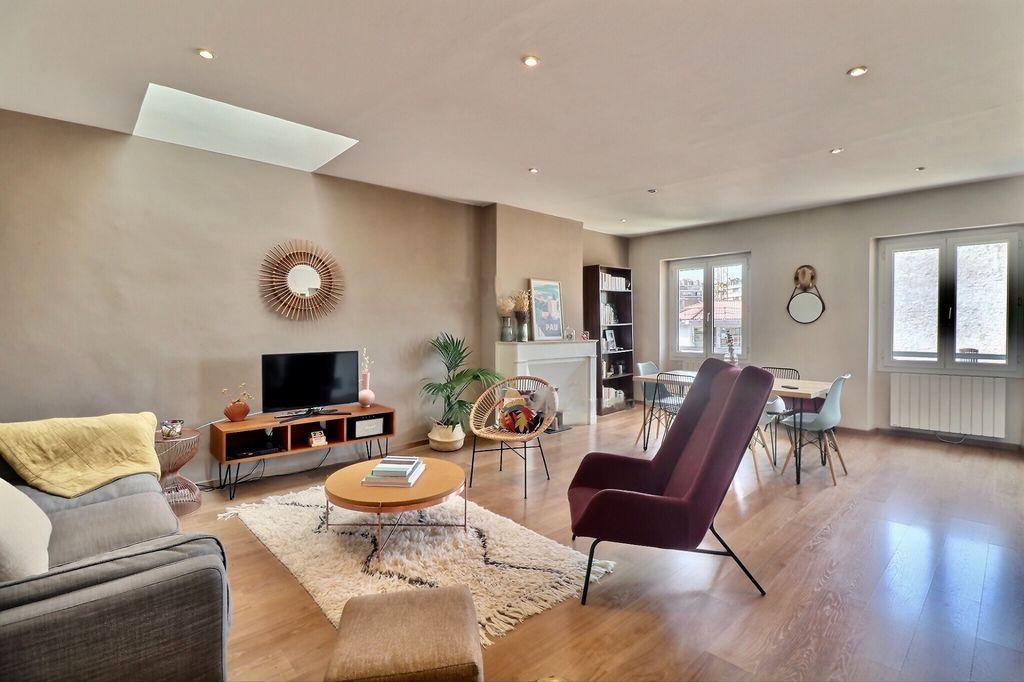 Achat appartement 3pièces 89m² - Marseille 6ème arrondissement