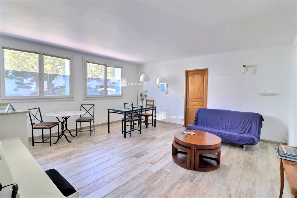 Achat appartement 2pièces 50m² - Marseille 8ème arrondissement