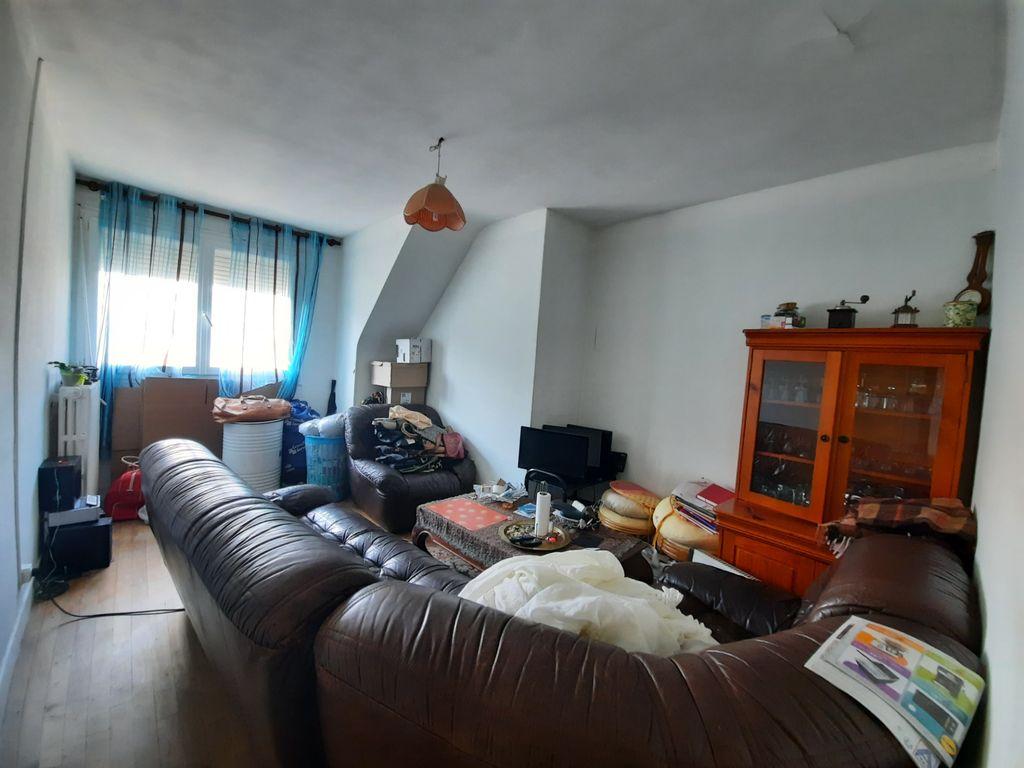 Achat appartement 2pièces 49m² - Montereau-Fault-Yonne