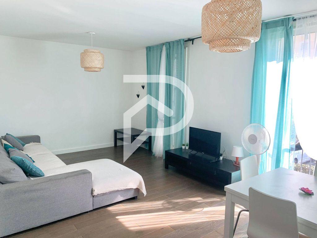 Achat appartement 2pièces 50m² - Marseille 10ème arrondissement