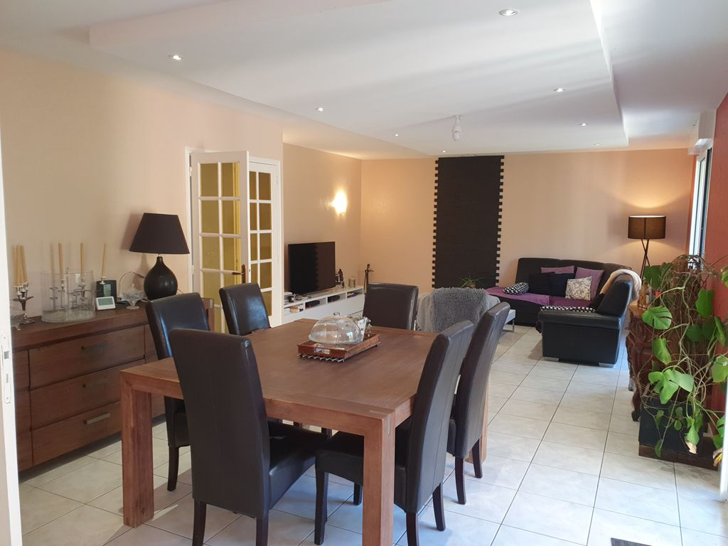 Achat maison 5chambres 151m² - Angers