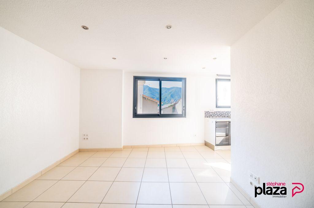 Achat appartement 3pièces 47m² - La Saulce