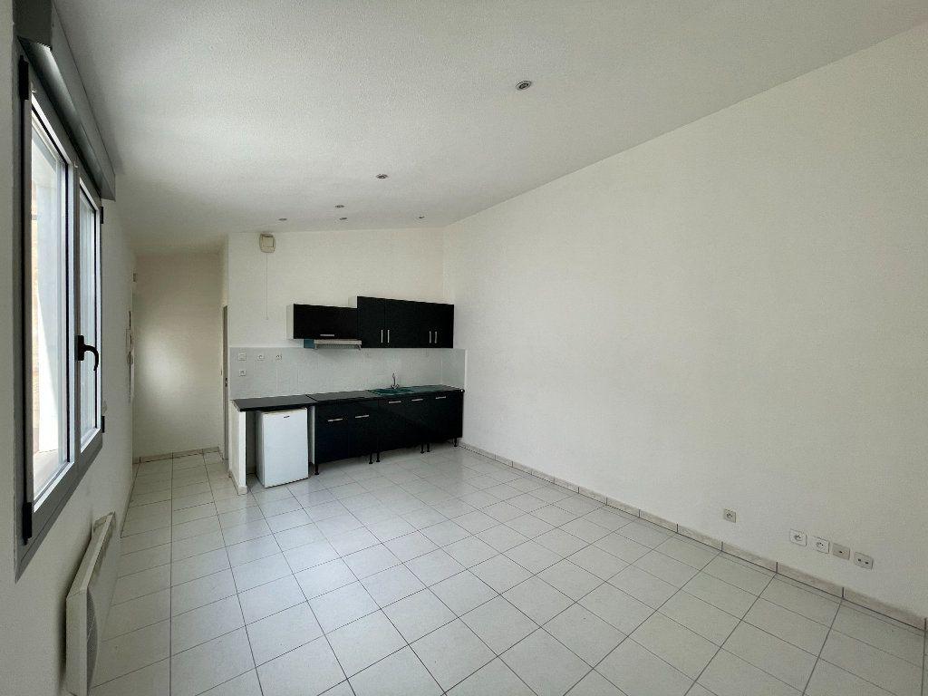 Achat appartement 2pièces 38m² - Bordeaux