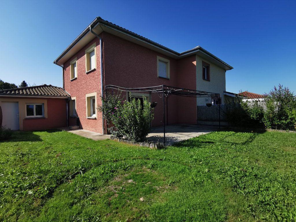 Achat maison 3chambres 90m² - Saint-Jean-de-Niost