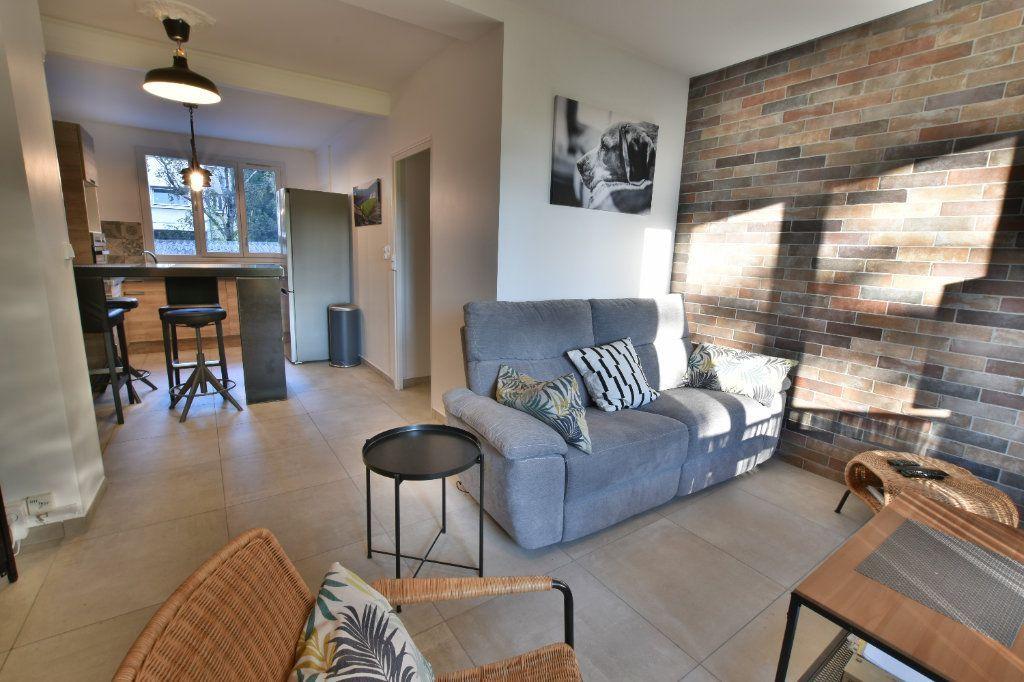 Achat appartement 3pièces 57m² - Lyon 5ème arrondissement