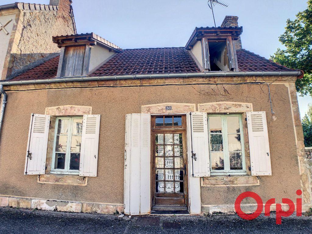 Achat maison 2chambres 68m² - Bouzais