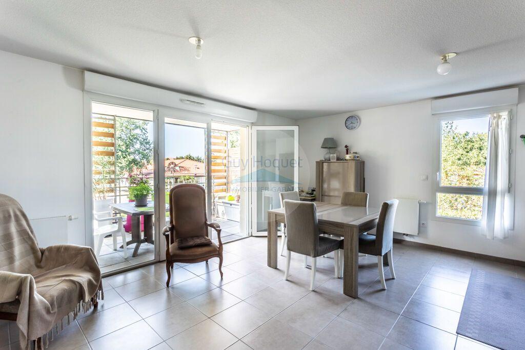 Achat appartement 3pièces 63m² - Biscarrosse