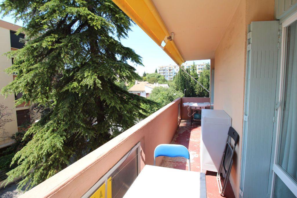 Achat appartement 5 pièce(s) Nîmes