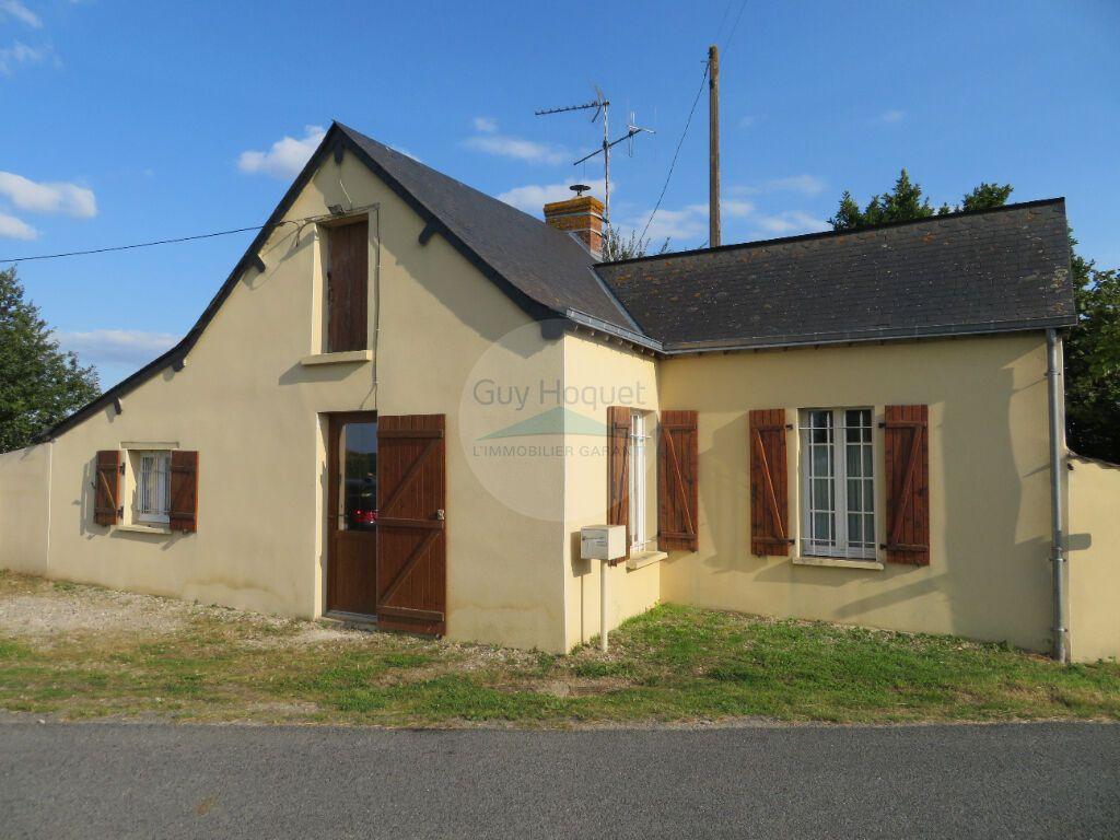 Achat maison 1chambre 46m² - Château-Gontier
