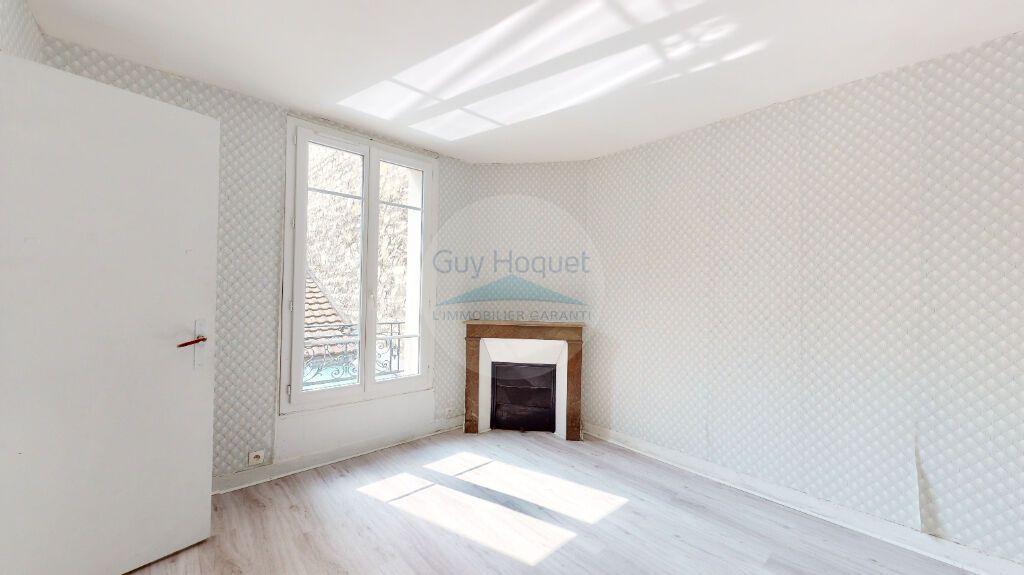 Achat appartement 2pièces 29m² - Paris 14ème arrondissement