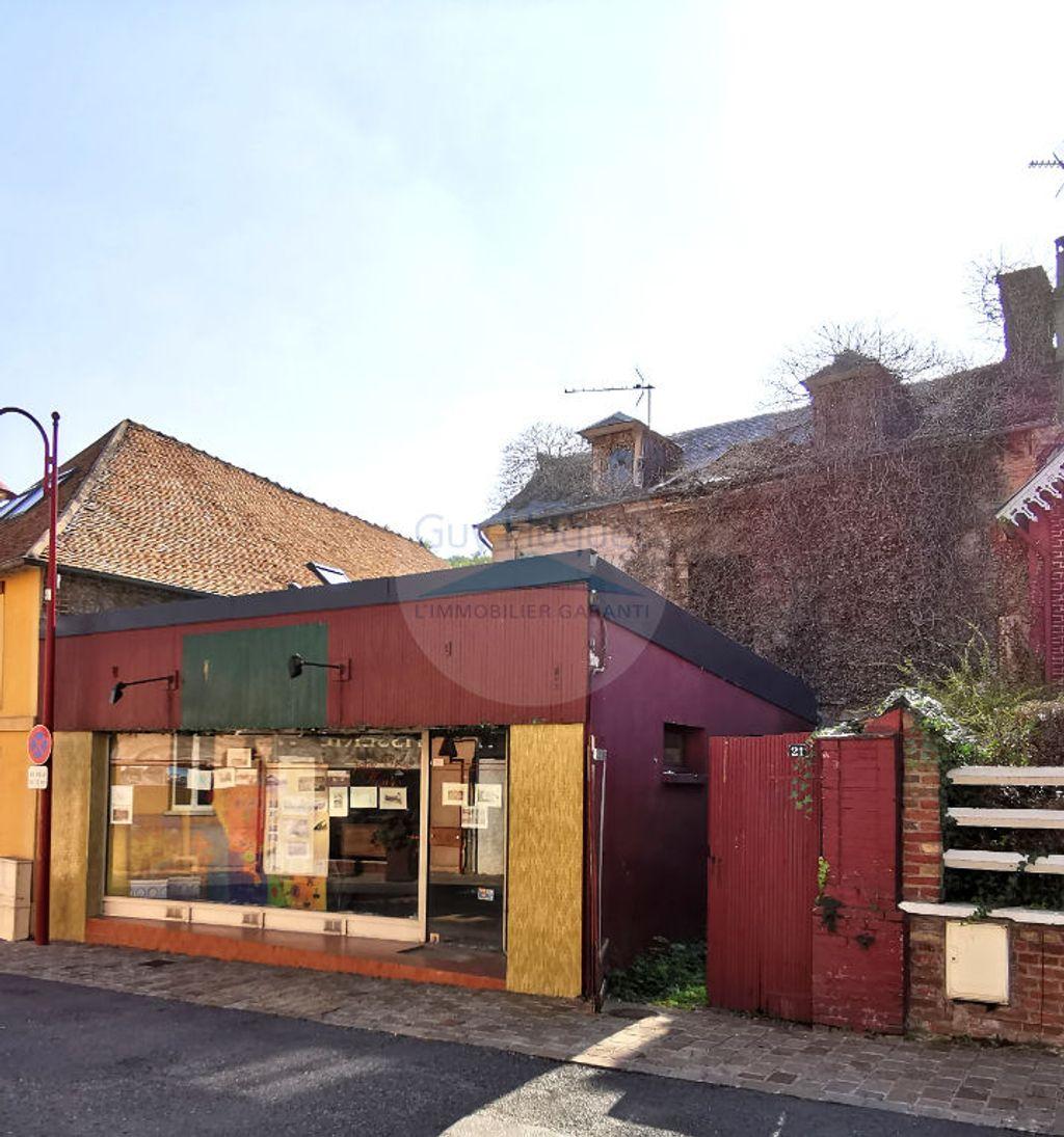 Achat maison 3chambres 90m² - Saint-Pierre-du-Vauvray