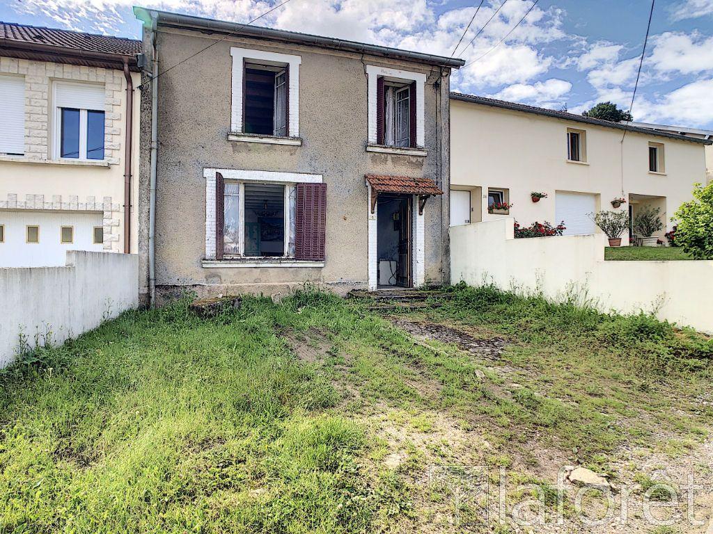 Achat maison 2chambres 114m² - Bonnecourt