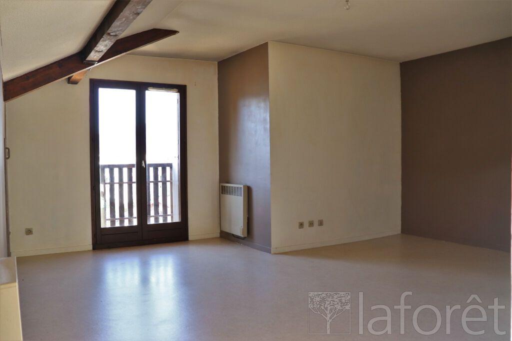 Achat studio 34m² - Barberaz