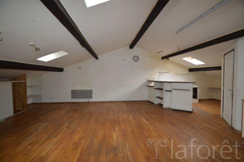 Achat appartement 3pièces 49m² - L'Arbresle