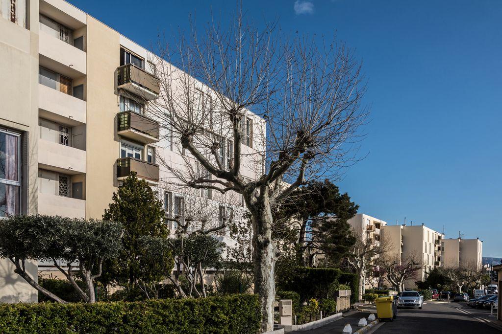 Achat appartement 3pièces 57m² - Marseille 14ème arrondissement