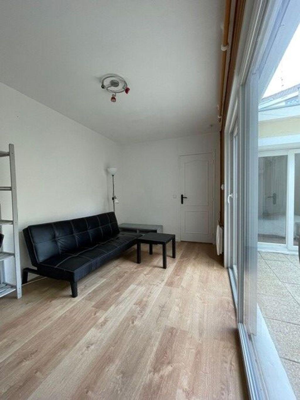 Achat appartement 2pièces 26m² - Lille