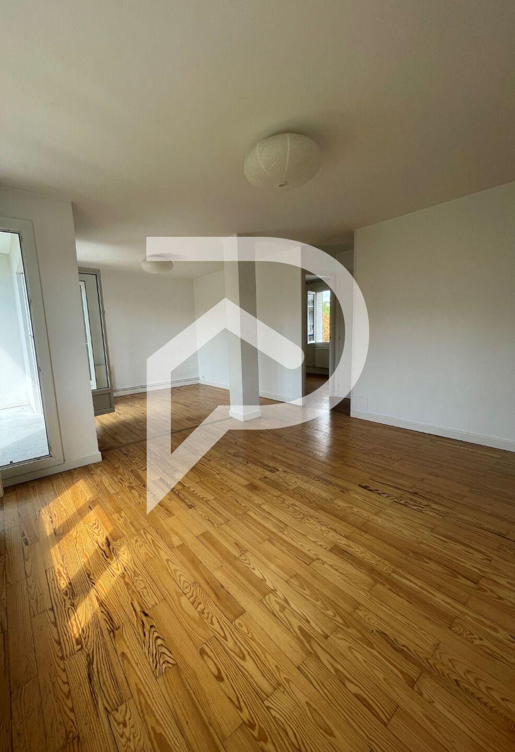 Achat appartement 4pièces 75m² - Grenoble