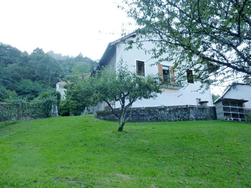 Achat maison 3chambres 107m² - Corbonod