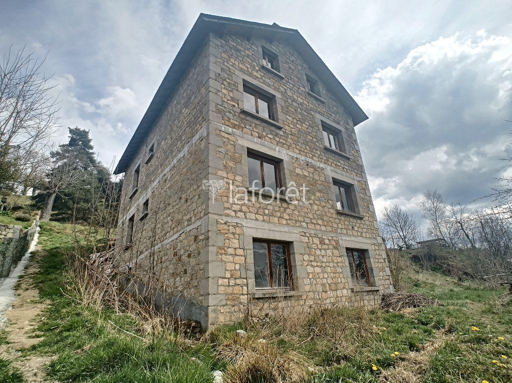 Achat maison 3chambres 107m² - Saint-Alban-sur-Limagnole