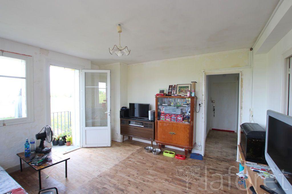 Achat appartement 3pièces 54m² - Orthez
