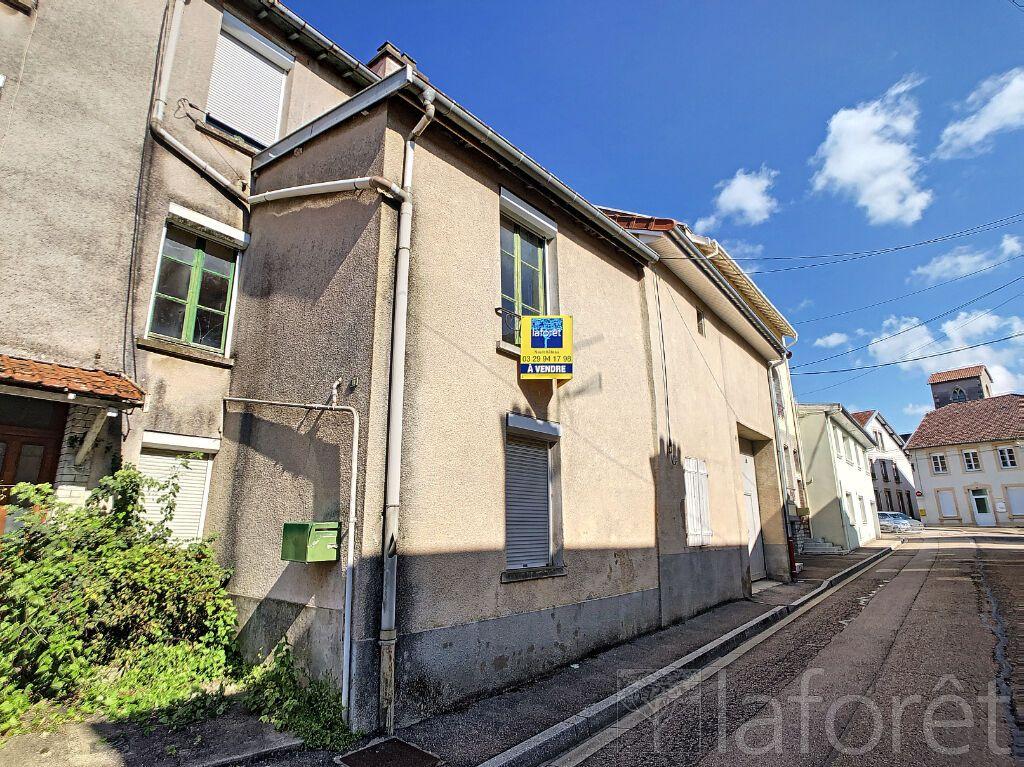 Achat maison 4chambres 260m² - Vittel