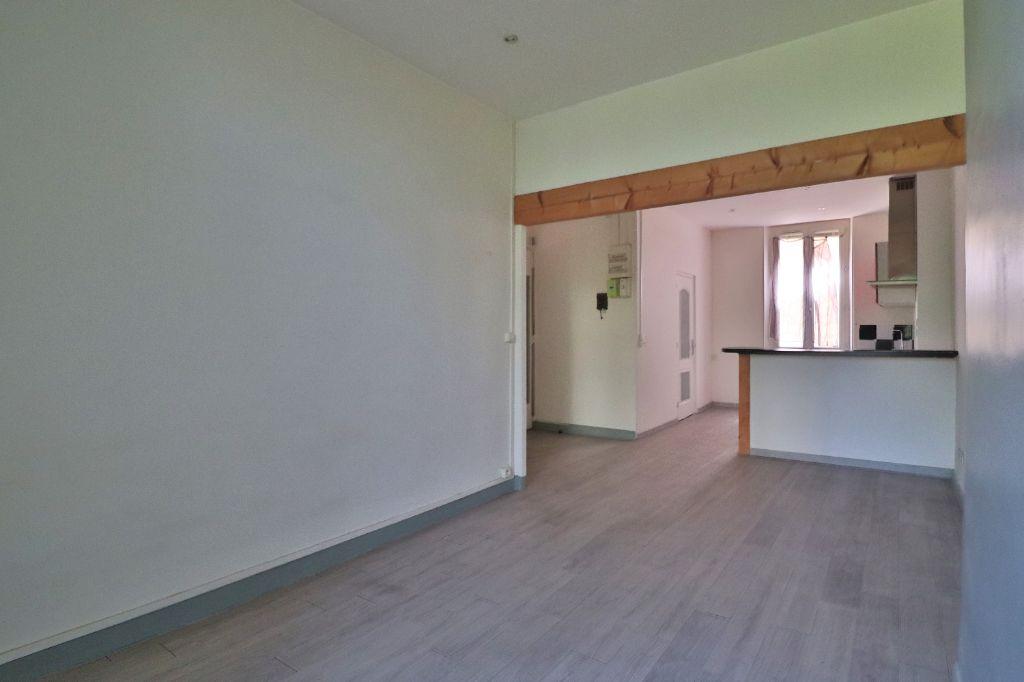 Achat appartement 2pièces 50m² - Marseille 2ème arrondissement