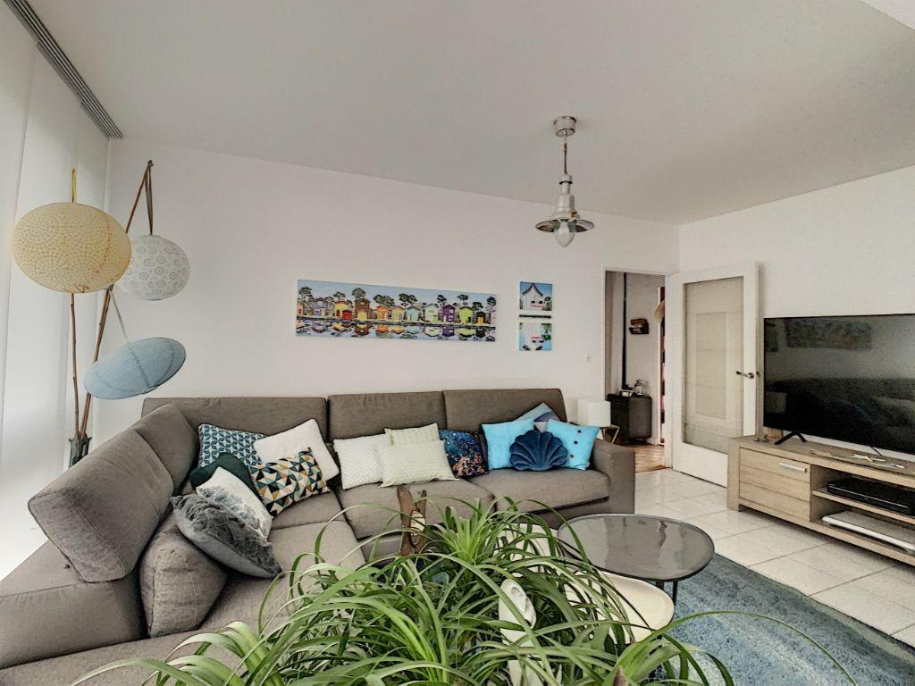 Achat appartement 5pièces 83m² - Fontenay-le-Fleury