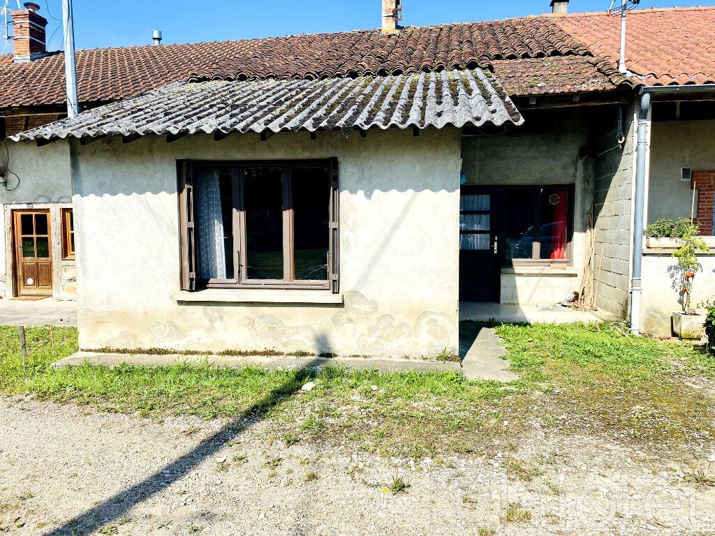 Achat maison 2chambres 75m² - Varennes-Saint-Sauveur