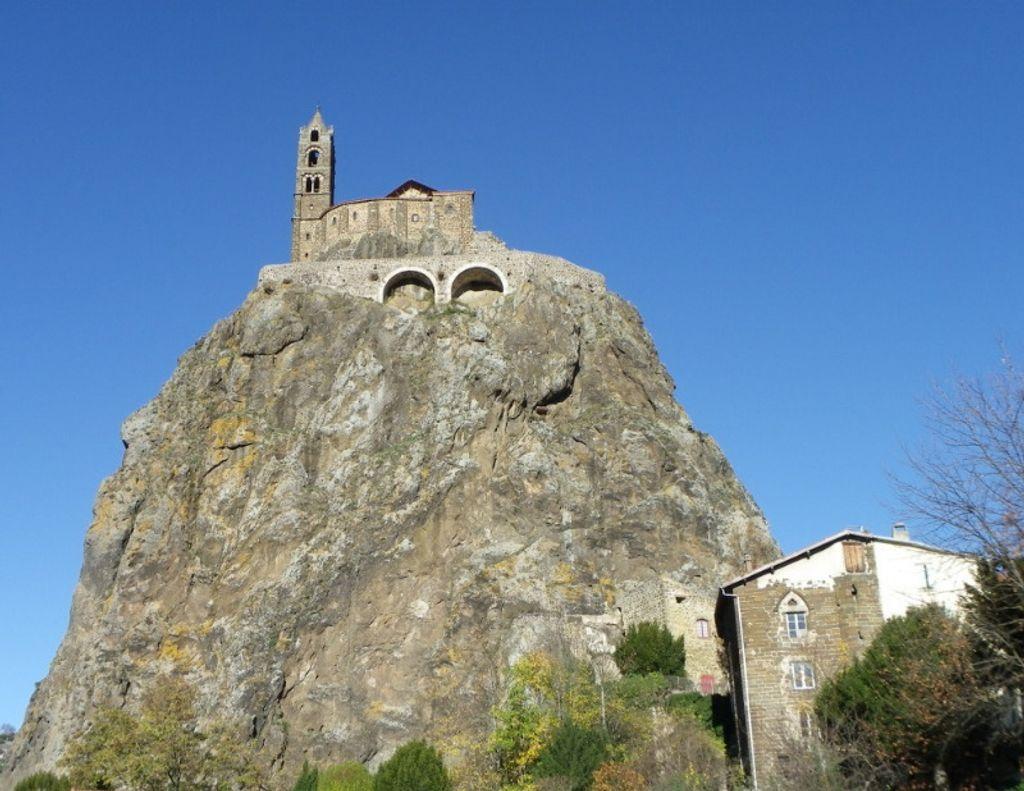 Achat maison 1chambre 320m² - Le Puy-en-Velay