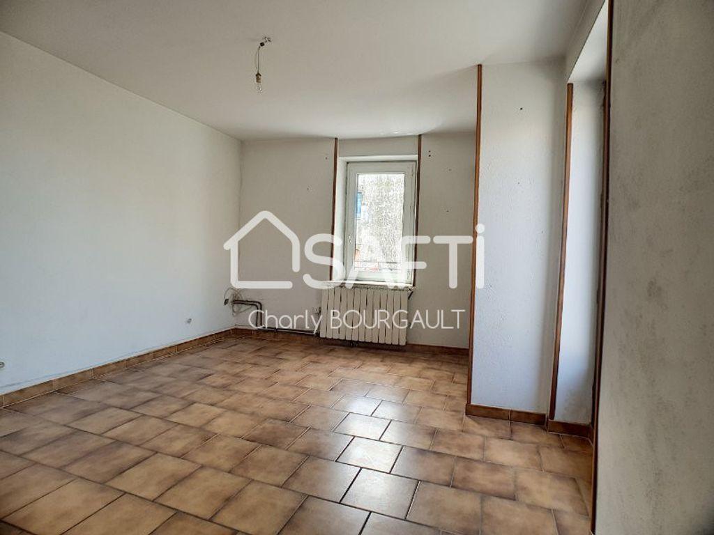 Achat maison 4 chambre(s) - Saint-Hilaire-de-Brethmas