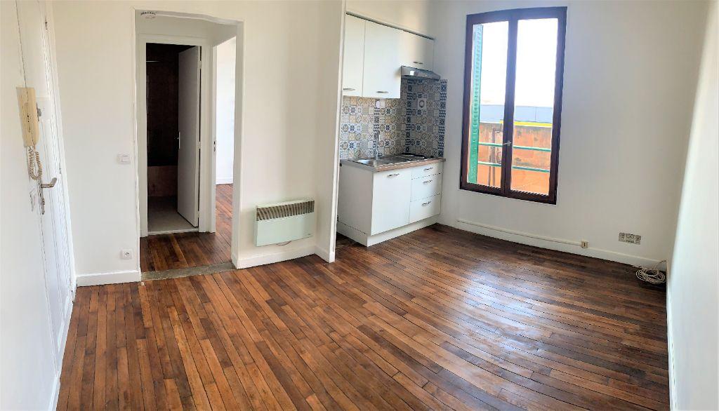 Achat appartement 2pièces 24m² - Villemomble